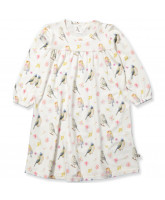 Organic Bird nightdress