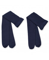 2 pack navy tights