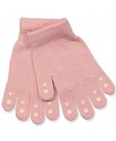 Rose grib gloves