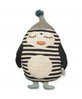 Bob penguin teddy bear