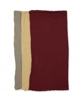 3 pack Mulberry muslin cloths