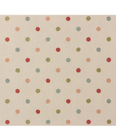 Giftwrap - Multi dots