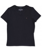 Navy t-shirt - boy