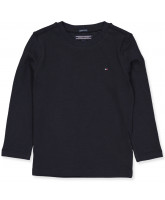 Navy LS t-shirt - boy