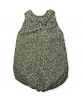 Floral Moss sleeping bag
