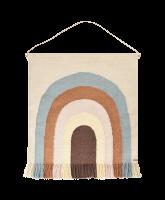 Follow the Rainbow wall-rug
