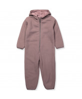 Aisja fleece suit - junior