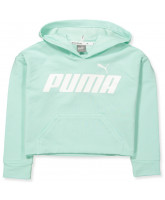 Mint green sweatshirt