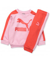 Pink sweat set