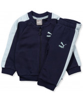 Navy sweat set