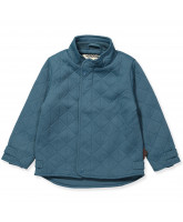 Little Leif thermo jacket