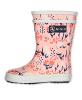 Baby flac wellies
