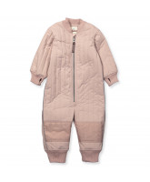 Rose waterproof thermosuit