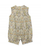 Liberty summersuit