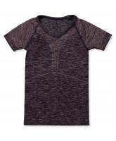 Grape wine bodydry t-shirt