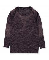 Grape wine bodydry LS t-shirt