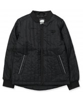 Reed quiltet jacket