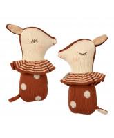 Bambi rattle