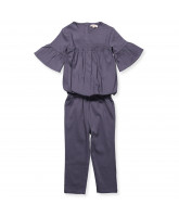Organic Mar jumpsuit