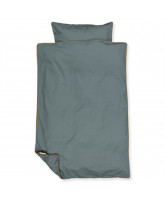 Organic bed wear