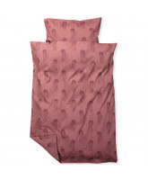 Organic Jellyfish bed linen