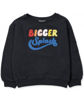 Bigger Splash sweatshirt