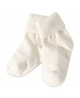 Offwhite socks