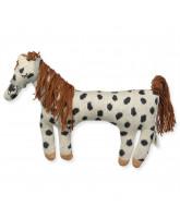 Pelle pony teddy bear