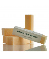 Stain remover block
