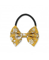 Liberty hair bow - 7 cm