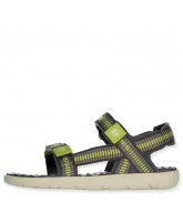 Perkins row webbing sandals