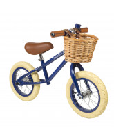 Navy First Go runningbike