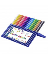 Ergosoft color pencils 24 pcs