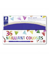 Ergo watercolor pencils 36 pcs