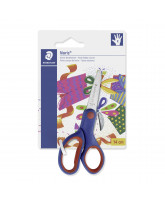 Noris club left hand scissors 14 cm