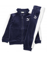 Peacoat tracksuit