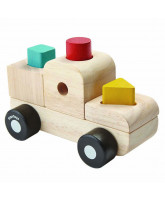 Sorting puzzle - truck