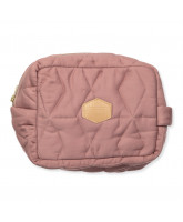 Wild rose toilet bag