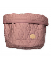 Wild rose storage bag