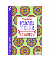 Postcards to Colour - H.C. Andersen