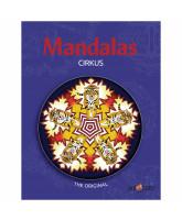 Mandalas in cirkus