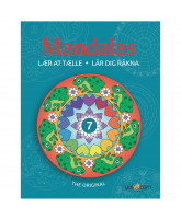 Learn to count with Mandalas