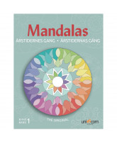 Seasons - Mandalas vol. 1
