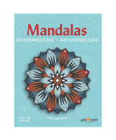 Seasons - Mandalas vol. 2