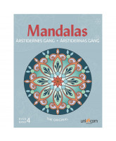 Seasons - Mandalas vol. 4