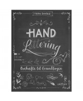 Hand Lettering practical booklet
