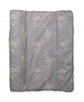 Airballoon grey changing cushion