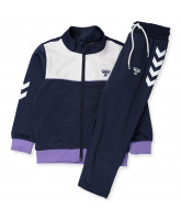 Spin tracksuit
