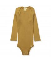 Bono silk bodysuit