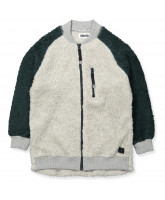 Uberto fleece jacket